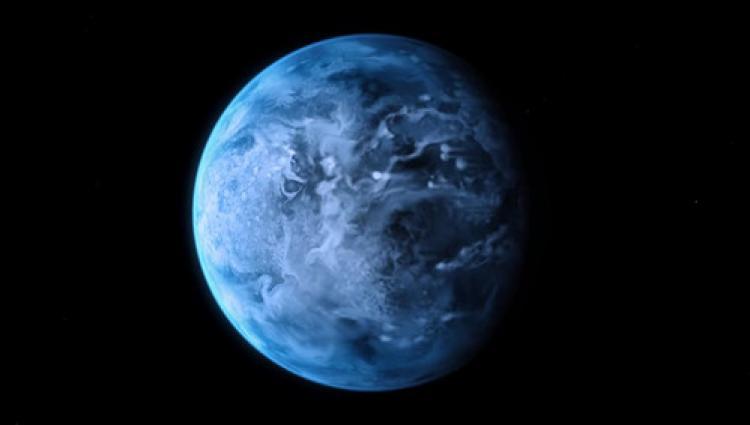 Gökbilimcileri şaşırtan gezegen: Rüzgâr saatte 8 bin 700 km hızla esiyor