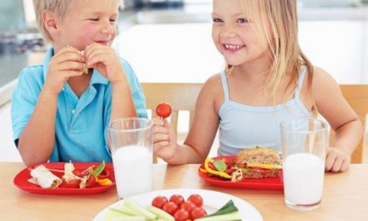 Çocukların sağlıklı yaşam sürmeleri için 6 öneri