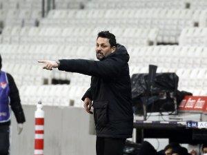 Fenerbahçe'de Bulut şoku!
