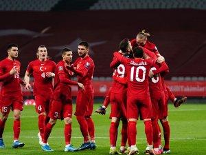 Türkiye: 3- Letonya: 3