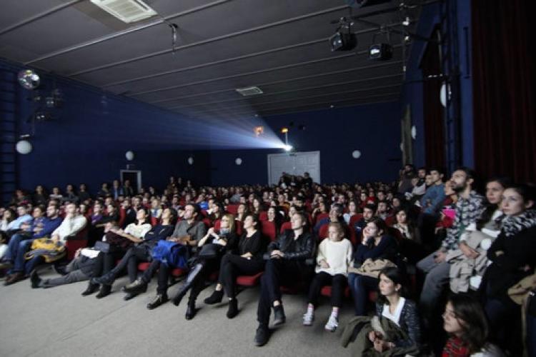 İzmir Kısa Film Festivali başlıyor