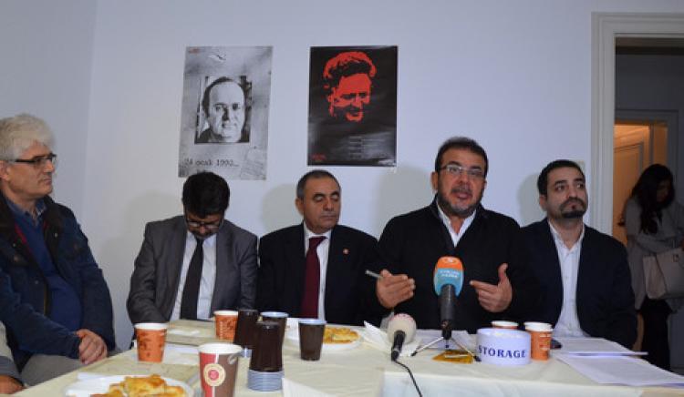 Türklerin Almanya serüveni belgeselleşecek