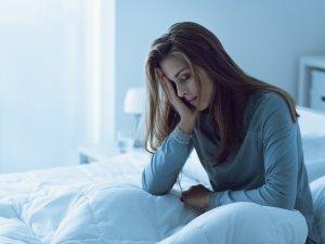 Uyku apnesinin sinyalleri