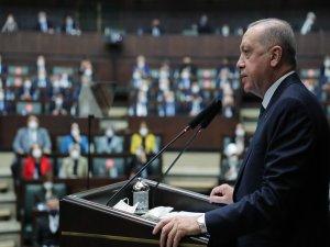 """Kanal İstanbul'u yapacağız"""