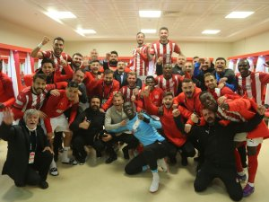 Sivasspor: 3 - Konyaspor: 1