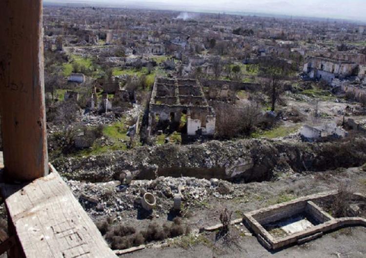 Ermenistan işgali nedeni ile Azerbaycan'ın maddi zararı belli oldu