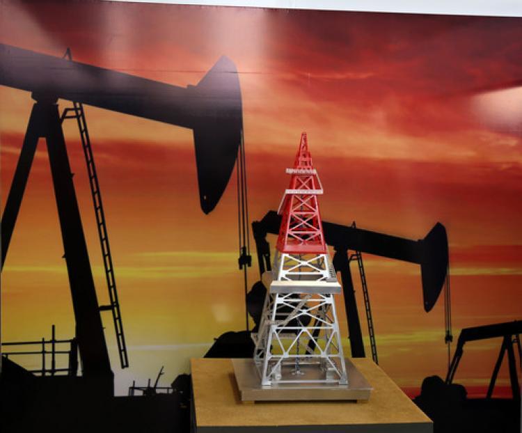 Türkmenistan'da doğalgaz sektörüne 50 milyar dolarlık yatırım