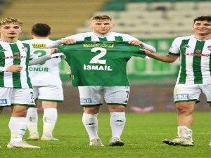 Futbolcu arkadaşları İsmail Çokçalış'ı unutmadı