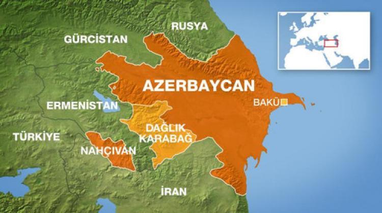 Azerbaycan'dan ABD şirketlerine çağrı