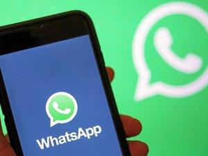 Yeni tehdit pembe WhatsApp