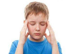Pandemi çocukların psikolojisini etkiledi