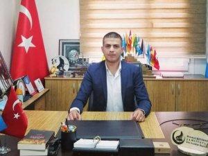 Ülkü Ocakları Başkanı görevden alındı