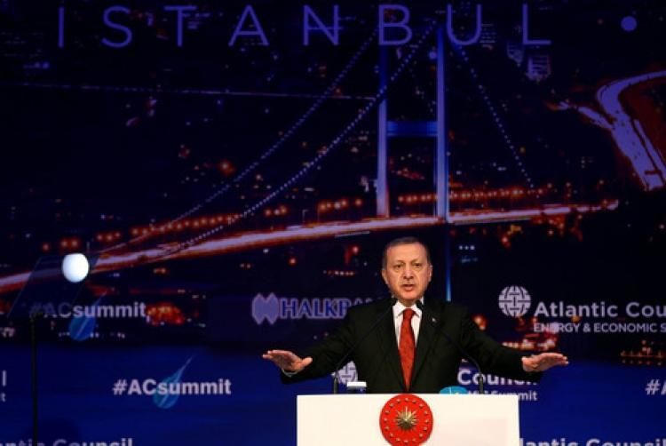 'Göçmen akını, Türkiye-AB ilişkilerinin önemini ortaya koymuştur'