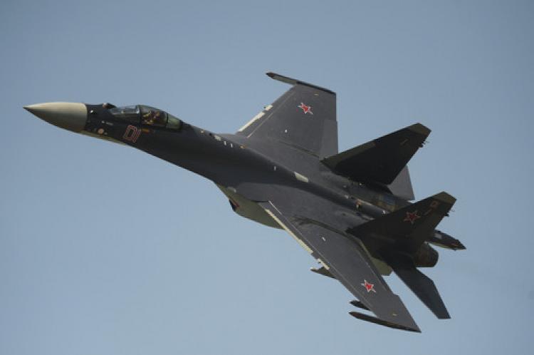 Rusya, Çin'e savaş uçağı satacak