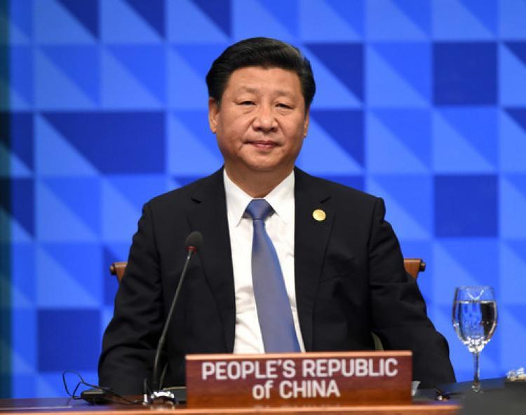APEC'te Çin, IŞİD'i sert bir dille kınadı