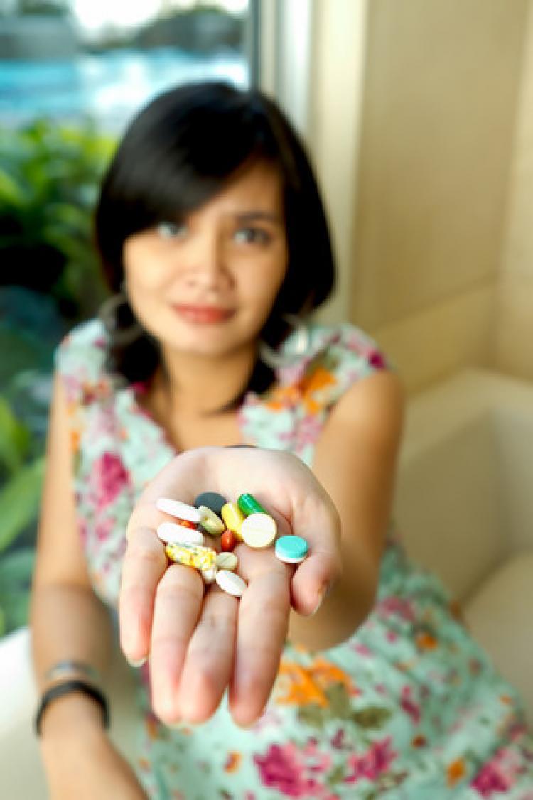 Gereksiz antibiyotik kullanımı karaciğere zarar veriyor