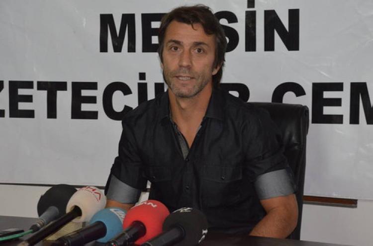 Fenerbahçe maçına hazırlanan Mersin İdmanyurdu'nda para krizi