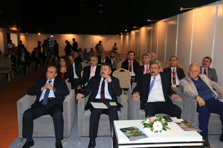 Bursa'daki kırsal miras çalışmaları Antalya'da anlatıldı