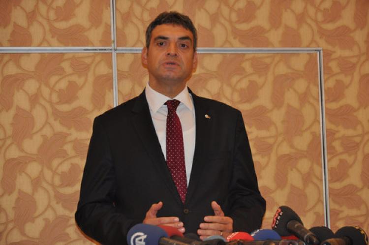CHP'li Oran: Kurultay için yeterli imzalar toplandı