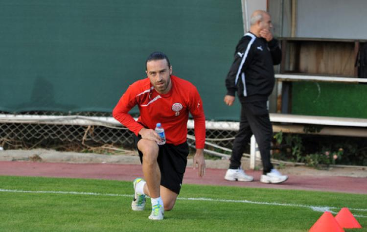 Pirlo ve Ronaldinho hayali kuran Antalyaspor'a transfer yasağı