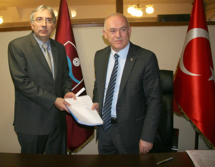 Trabzonspor'da aday sayısı 5'e çıktı