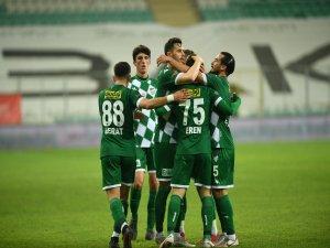 Bursaspor'dan bonservis kararı