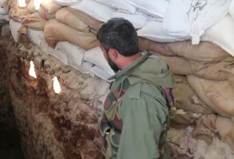 İşte IŞİD'in Türkmenlere saldırdığı mevziler