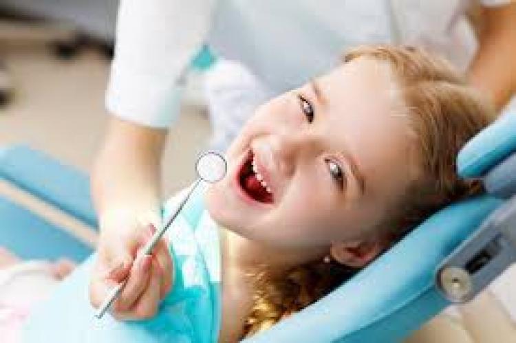 Çocuklarda diş bakımını ihmal etmeyin