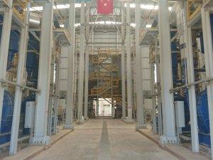 Bursa'da çamurdan enerji üretimi