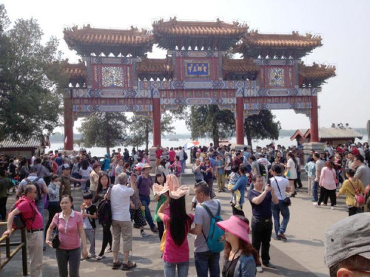 Çin'de nüfusun yüzde 1'inin kimliği yok