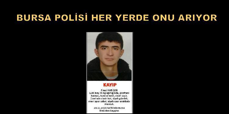 Bursa polisi alarma geçti