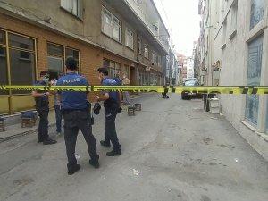 Bursa'da maganda dehşeti!