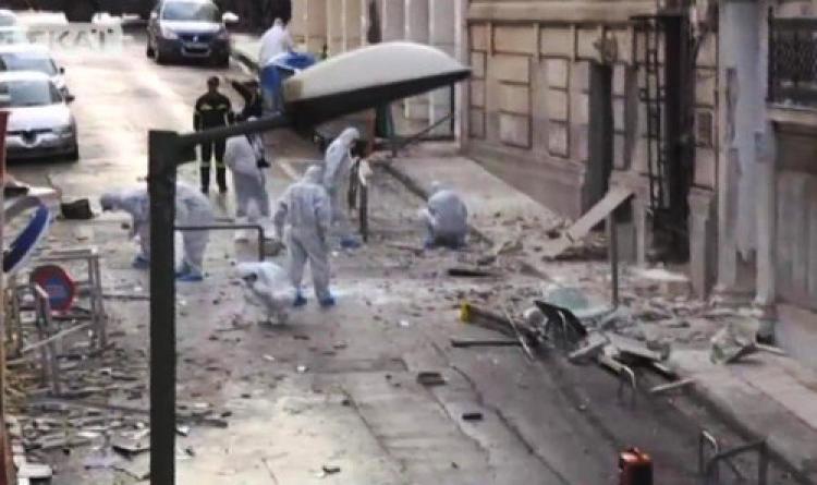 Yunan hükümeti terör saldırısını kınadı
