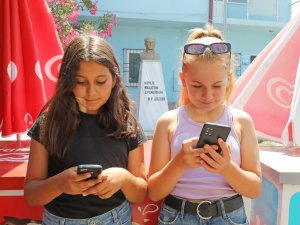 Mudanya'da eğitim ağı tamamlandı