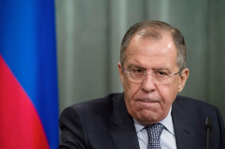 Lavrov, Türkiye ziyaretini iptal etti