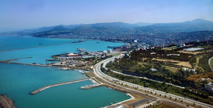 Başkan Yılmaz: Lojistik köy, Samsun'un bölgesel avantajlarını artıracak