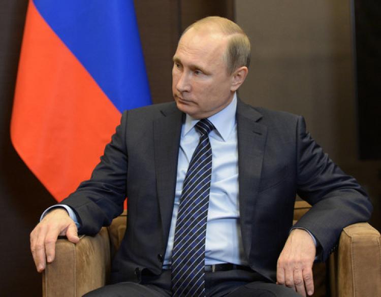 Putin: Türkiye-Rusya ilişkilerine ciddi şekilde yansıyacak
