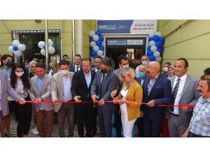 Limak Enerji'nin 102'nci işlem merkezi Osmangazi'de hizmete başladı