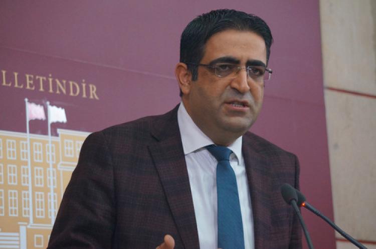 Baluken: Türkiye ve bölge halklarını bölgesel savaşa çekme gayreti var