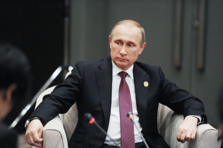 Putin'den yeni iddia