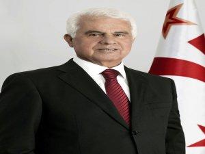 Dr. Derviş Eroğlu taburcu oldu
