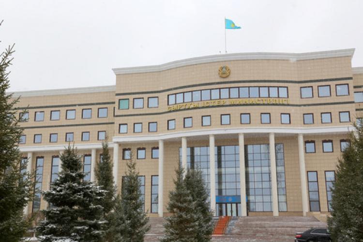 Kazakistan: Rusya-Türkiye ilişkilerinin bozulmasından endişeliyiz