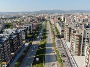 Bursa'da kiralar uçtu