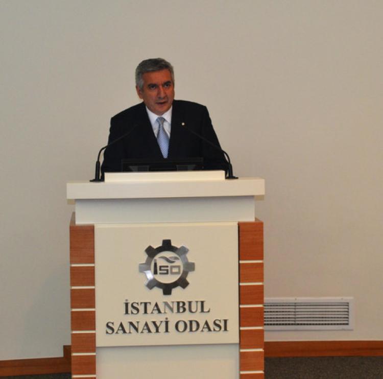 İSO Başkanı: Türkiye ile Rusya itidalli davranmalı