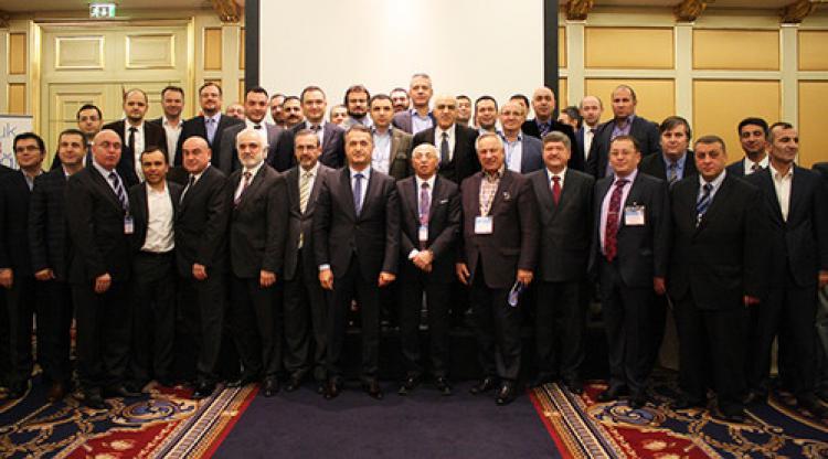 Rus-Türk İşadamları Birliği'nden mesaj