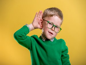Çocuklarda işitme kaybı sinyalleri