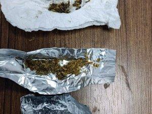 Bursa'da narkotik operasyonu!