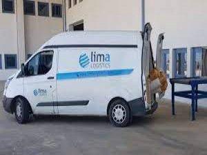 Lima lojistik Bursa'nın devleri arasına girdi