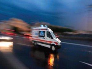 Bursa'da feci kaza: 2 Ölü 1 ağır yaralı