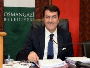 Osmangazi'de bir skandal daha!